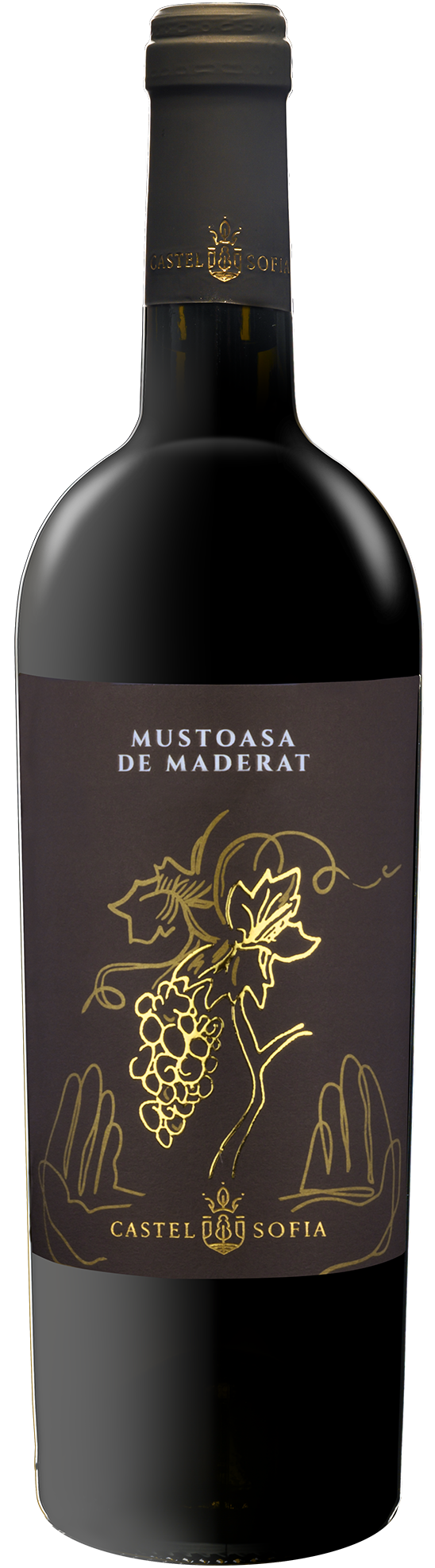 Mustoasa de Maderat 2018